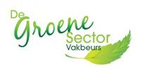 Logo Groene Sector beurs Hardenberg 2019