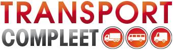 Transport Compleet beurs 2018 in Hardenberg