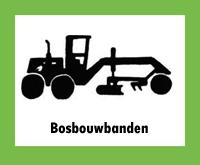 Bosbouwbanden Trelleborg, online bestellen in de webshop van Middelbos!