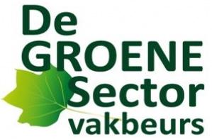 De groene sector vakbeurs 2018