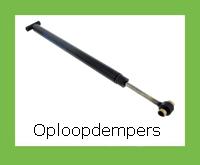Oploopremdempers / Stootdempers online bestellen in de webshop van Middelbos BV - Veel op voorraad, dus snelle levering!