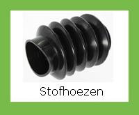 Stofhoezen / Manchetten online bestellen in de webshop van Middelbos BV - Veel op voorraad, dus snelle levering!