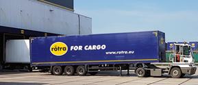 Autodocking, een nieuwe ontwikkeling op het gebied van vrachtafhandeling