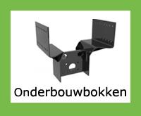 Onderbouwbokken van WAP online bestellen in de webshop van Middelbos BV