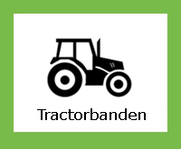 Carlisle Farm Specialist Trac Radial - Tractorbanden van Carlisle