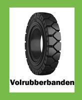 heftruckbanden - volrubberbanden, online kopen in de webshop van Middelbos BV