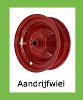 Aandrijfwielen - Langzaamverkeer. Bestel online in onze webshop!