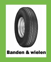 Occassion/demo banden en wielen. Koop nu bij Middelbos BV