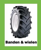 Banden en wielen - Agrarisch