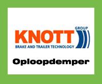 Stootdempers van het merk Knott. Bekijk en bestel uw oploopremdemper online in de webshop van Middelbos BV!