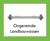 TVZ landbouwas ongeremd online bestellen bij Middelbos