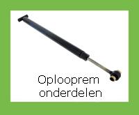 Oploopremonderdelen - Oploopdempers, Stofhoezen, trekogen, handremmen en losbreekkabels van het merk BPW