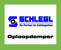 Stootdempers van het merk Schlegl. Bekijk en bestel uw oploopremdemper online in de webshop van Middelbos BV!