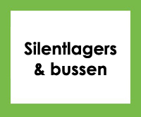 Silentlagers & silentbussen online bestellen in de webshop van Middelbos BV!