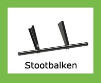 Stootbalken / onderrijbumpers online bestellen in de webshop van Middelbos BV