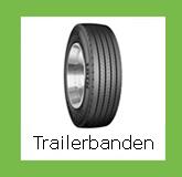 Trailerbanden van het merk Continental - Zware wagenbouw assortiment Middelbos