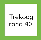 Trekogen / dinogen rond 40 van o.a. Bernhofer, Jeco, Rockinger en Orlandi