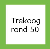 Trekogen / dinogen rond 50 van o.a. Ringfeder, Rockinger en Orlandi