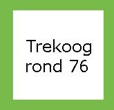 Trekogen / dinogen rond 76 van o.a. Jeco