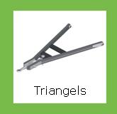 Triangels online bekijken en bestellen in de webshop van Middelbos