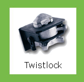 Twistlock van Schneider of Jost - Zware wagenbouw assortiment