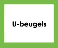 U-beugels online bestellen in de webshop van Middelbos BV!