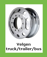 Velgen truck/trailer/bus online bestellen in de webshop van Middelbos BV