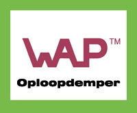 Stootdempers van het merk WAP. Bekijk en bestel uw oploopremdemper online in de webshop van Middelbos BV!