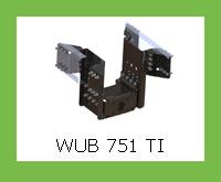 WAP WUF 751 TI online bestellen en bekijken in de webshop van Middelbos