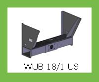 WAP WUB 18/1 US  - WAP