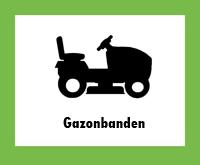 Gazonbanden online bestellen in de webshop van Middelbos BV