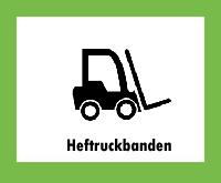 Heftruckbanden van Trelleborg, online bestellen bij Middelbos!