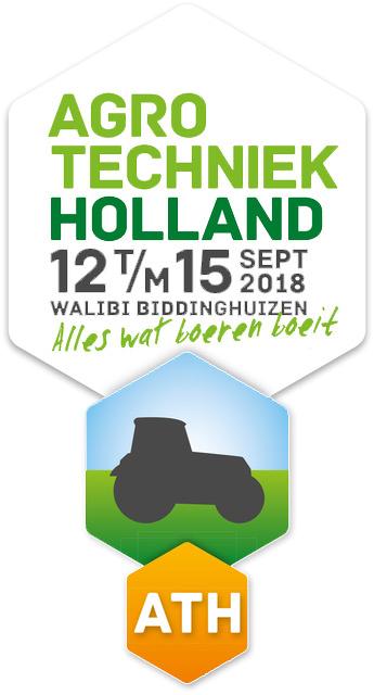 Agrotechniek Holland 2018