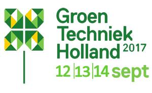 GroenTechniek Holland 2017