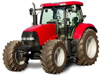 Landbouwbanden