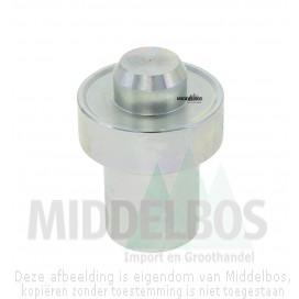 Lagerstempel Alko voor lager rond 30mm