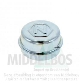 Vetdop rond 47 mm  | Slagdop Nieper