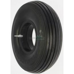 Volrubberband 2.50-3 Trelleborg T510 Massiv
