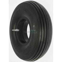 Volrubberband 3.00-4 | 10x3 | 260x85 Trelleborg T510