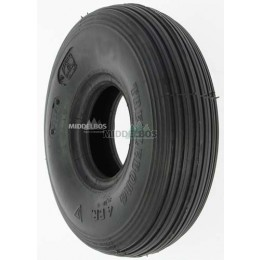 Buitenband 4.10-4 Trelleborg T510 (tt, 4pr)