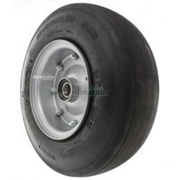 Compleet wiel voor stacaravan - 8 inch | Asstomp: 30/35