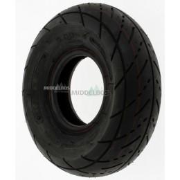 Buitenband 3.00-4 | 260x85 | 10x3.50-4 Cheng Shin Racing Mini C920 (tt, 2pr, 35B)