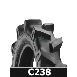 Buitenband 4.50-10 Cheng Shin C238 (tt, 4pr)