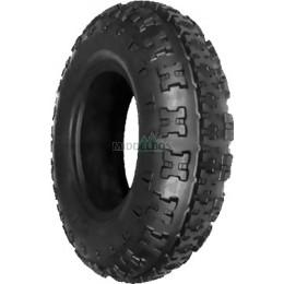 Buitenband 23x7.00-10 Kings Tire KT111 (tt, 4pr)