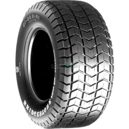 Buitenband 18x9.50-8 Bridgestone PD (tbl, 4pr, 72A6)