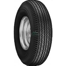 Compleet wiel 5.00-10 Vredestein High Speed Trailer V47 (74M) 4pr + velg 60/100/4 ET0