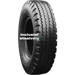Compleet wiel 4.80/4.00-8 Trailermaxx CST C178 (70M, 6pr) + velg 60/100/4 ET0