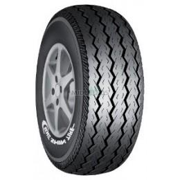 Compleet wiel 16.5x6.5-8 Cheng Shin Tire C834 (77M, 8pr) + velg 60/100/4 ET0