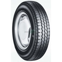 Compleet wiel 195/50R13c CST Trailermaxx cr-966 (104N) + velg 67/112/5 ET30