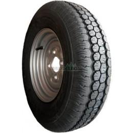 Compleet wiel 195/55R10 Maxxis CR966 (tt, 4pr/98P) + velg 67/112/5 ET-4